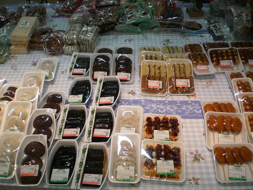 田代餅店 商品写真2